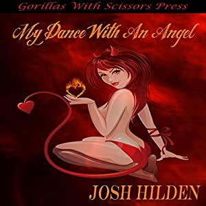 My Dance with an Angel Audiobook