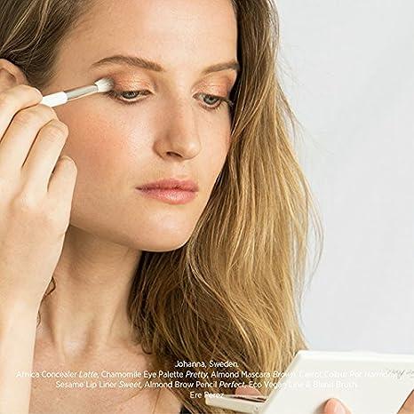 Amazon.com: Ere Perez - Paleta de ojos de manzanilla natural ...