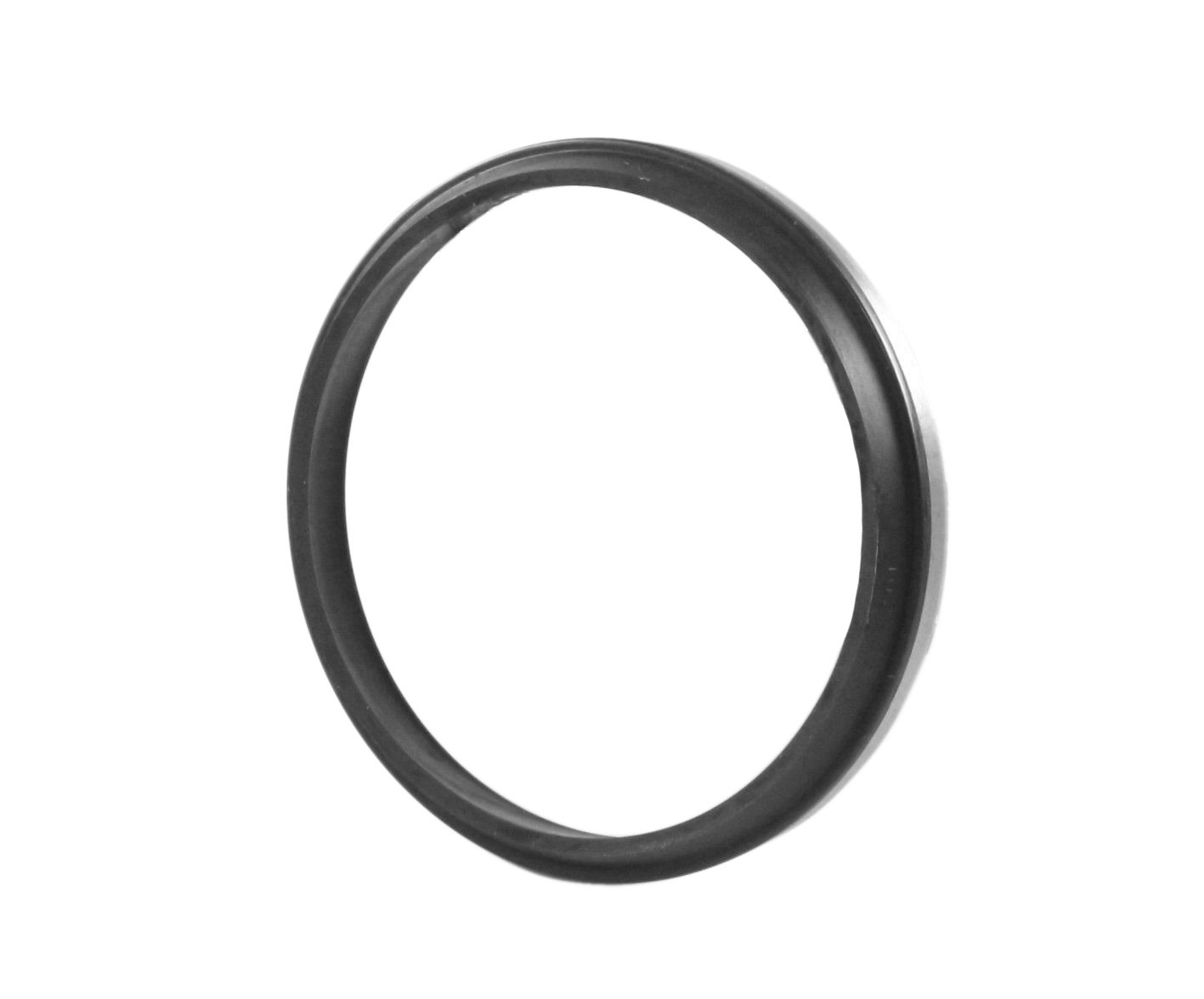 Wiper Seal 70X80X7 / 10 (5 PCS) Oil Seal Grease Seal GA |EAI Oil Seal Dust Seal with Ground Outer Metal housing 70mmX80mmX7/10mm | GA70X80X7/10 | 2.756''x3.150''x0.276''/0.394''