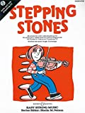 Stepping Stones for Violin: 26 Pieces for Beginners (Easy String Music + CD)