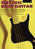 Electric Bass Guitar (Guitar Player Basic Library)