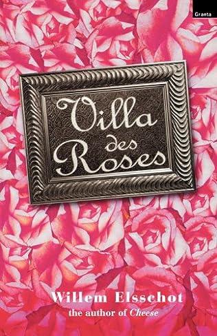 book cover of Villa Des Roses