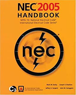 National electrical code 2002 handbook international electrical nec 2005 handbook nfpa 70 national electric code international electrical code series fandeluxe Gallery