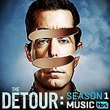 The Detour: Season 1 (Original TV Series Soundtrack)