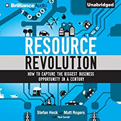 Resource Revolution