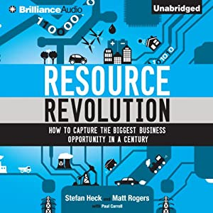 Resource Revolution Hörbuch