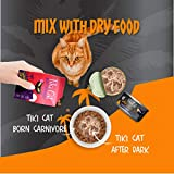 Tiki Cat After Dark Grain-Free, Low-Carbohydrate
