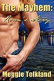 Roan's Story, Meggie Tolkland, 0985773405