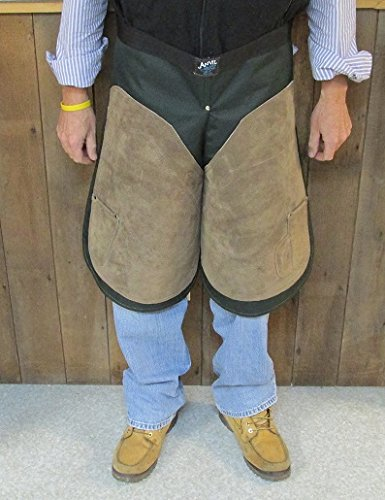 - Anvil Brand Canvas Farrier Apron Short