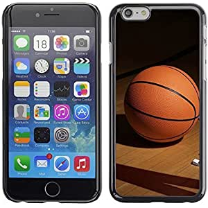 Beautifulcase Basketball Game Sports Theme Design case cover for Apple iPhone DkwaRpHLC5N 6 Plus