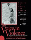 img - for The Voice in Violence book / textbook / text book