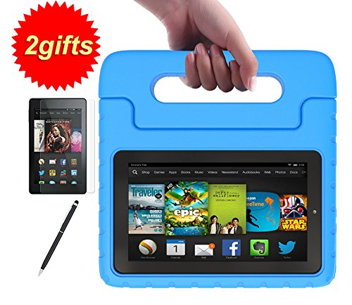 7 inch tablet screen protection - 9