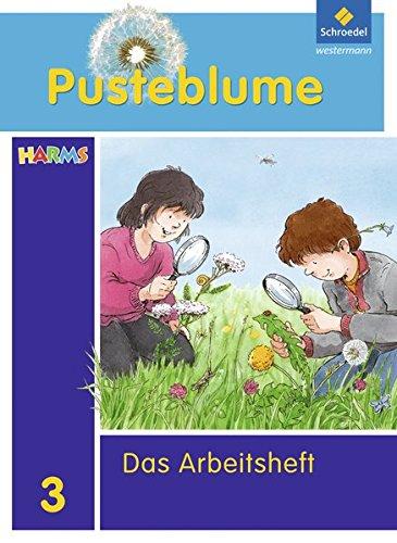 Pusteblume. Das Sachbuch - Ausgabe 2011 für Niedersachsen: Arbeitsheft 3 + FIT MIT