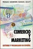 Comercio y marketing: lecturas y vocabularios en Español