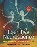 cognitive neuroscience the biology of the mind, Gazzaniga, 0393912035