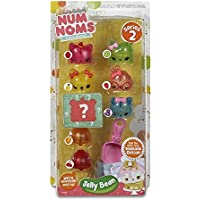 Num Noms Series 2 - Scented 8-Pack - Jelly Bean