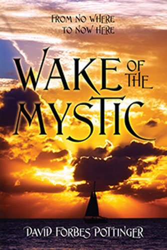 B.o.o.k Wake Of The Mystic: From Nowhere To Now Here<br />[P.P.T]