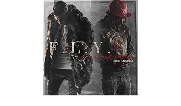 F.L.Y. (feat. Fetty Wap) [Explicit] by De La Ghetto on Amazon Music - Amazon.com