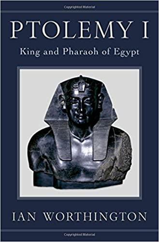 Book Ptolemy I: King and Pharaoh of Egypt