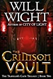 The Crimson Vault (The Traveler's Gate Trilogy Book 2)