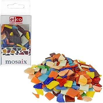 Mosaix Glasstücke sortiert 200 g