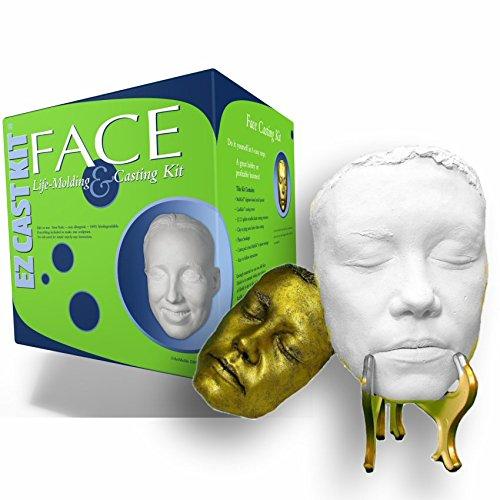 Face Casting Kit ()