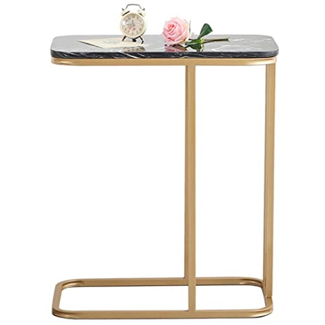 Super Amazon Com Lxla Sofa Side End Table C Table Snack Table Creativecarmelina Interior Chair Design Creativecarmelinacom