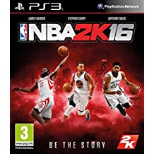 NBA 2K16 - Early Tip Off Edition (PS3)