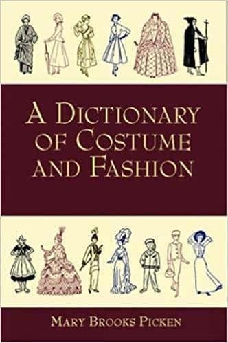 `DOCX` A Dictionary Of Costume And Fashion: Historic And Modern (Dover Fashion And Costumes). bandeja Middaugh sensors Mexico Nueva known layer