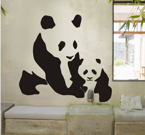 Animal Chinese Sticker Stickers Removable