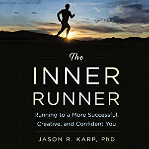 The Inner Runner Audiobook