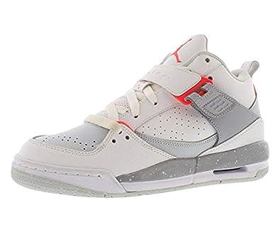 nike air jordan flight 45 BG hi top trainers 644869 sneakers shoes (uk 6 us  7Y eu 40 48724ae1f