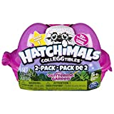Hatchimals Glittering Garden CollEGGTIbles Series 1 Blind Carton 2 Deal