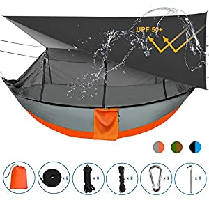 51muYpE3blL._SS300_ Hammocks For Sale: Complete Guide For 2021