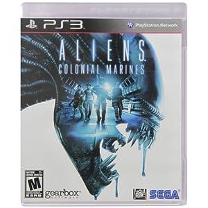 Aliens: Colonial Marines – Playstation 3