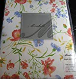 Mirabello Floral Tablecloth Country Bloom