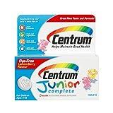 Centrum Junior Complete, 60 tablets