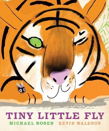 Download Tiny Little Fly PDF