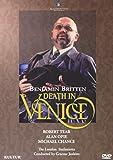Britten - Death in Venice / Jenkins, Tear, Opie, Glyndebourne Opera