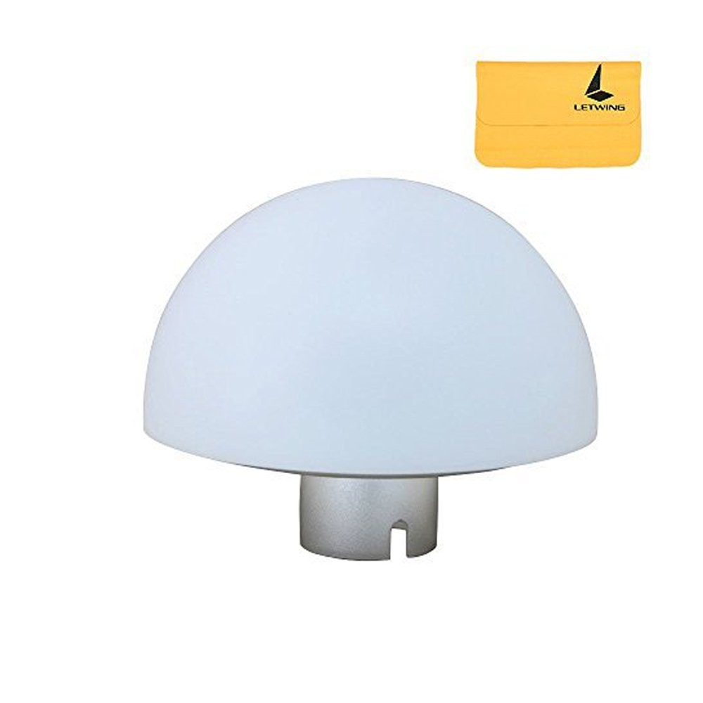 Godox Ad-s17 Witstro Ad360 Dome Diffuser Wide Angle Soft Focus Shade Diffuser for Godox Ad180 Ad360 Speedlite