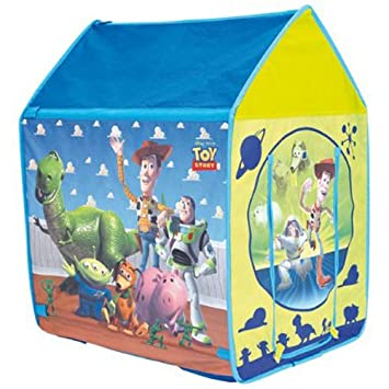 Toy Story Wendy House  sc 1 st  Amazon UK & Toy Story Wendy House: Amazon.co.uk: Toys u0026 Games