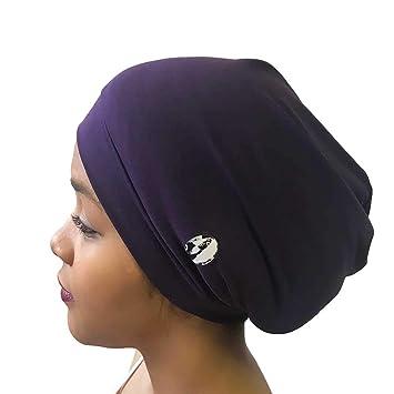 926471eeedbc0 Amazon.com   Fairy Black Mother Dreadlocks Locs Hair Cap (Large ...