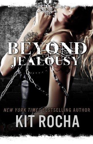 Beyond Jealousy 4 Kit Rocha