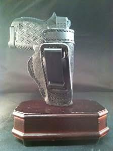 Diamondback 9mm db9 pro carry shirt tuck for Pro carry shirt tuck