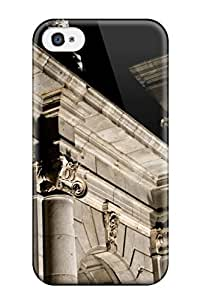 TurnerFisher Iphone 5C Well-designed Hard Case Cover Puerta De Alcal?? Protector
