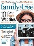 Family Tree Magazine фото