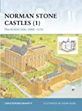 Fortress 13: Norman Stone Castles (1) The British Isles 1066-1216