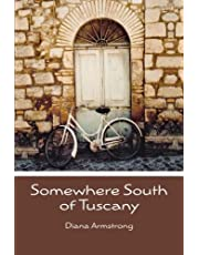 Somewhere South of Tuscany: 5 Years In a Four-Cat Town