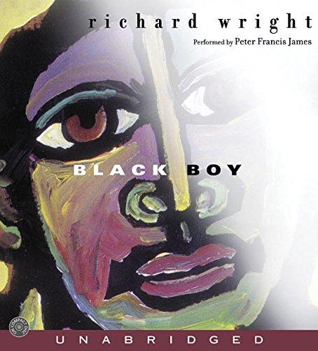 Black Boy CD