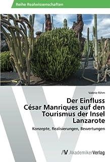 César Manrique: Amazon.es: Ruiz Gordillo, Fernando: Libros